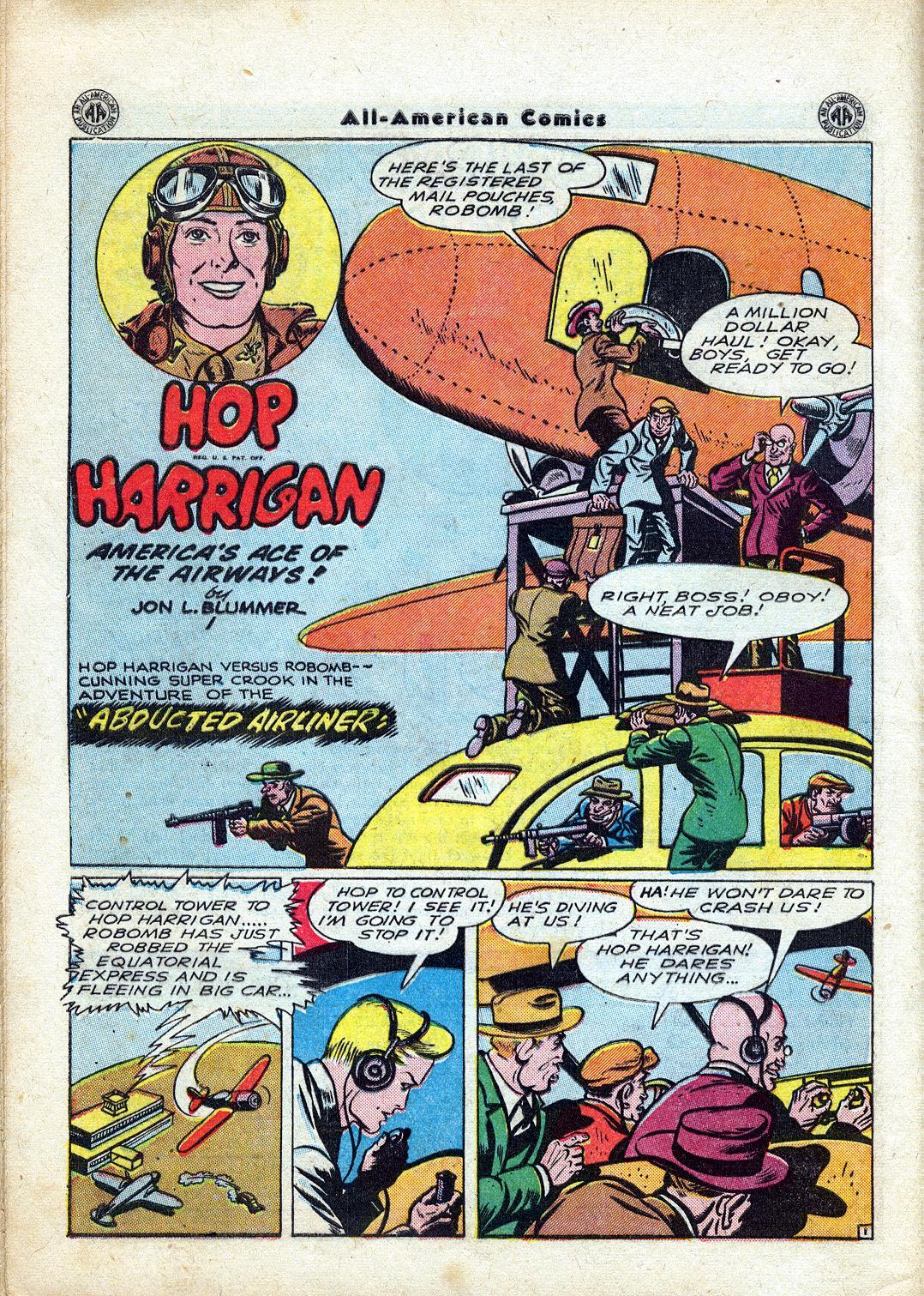 Read online All-American Comics (1939) comic -  Issue #69 - 43