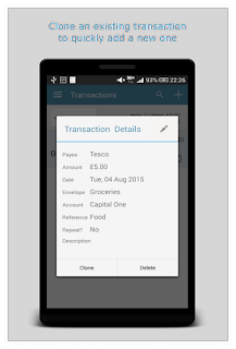 Budget Manager Apk app | Full Version Pro Free Download