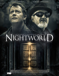 Baixar Nightworld Torrent Legendado