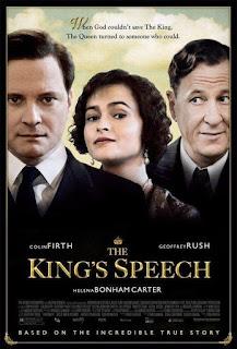 El discurso del rey<br><span class='font12 dBlock'><i>(The King&#39;s Speech)</i></span>