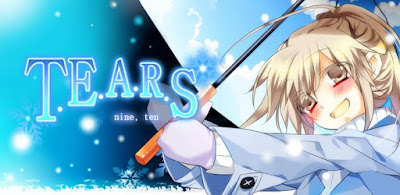 Download Kumpulan Game Visual Novel Untuk Android Tears
