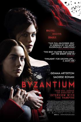 Byzantium - 2012