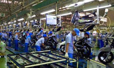 Lowongan Kerja PT Yamaha Indonesia Motor Manufacturing Menerima Karyawan Baru Penerimaan Seluruh Indonesia