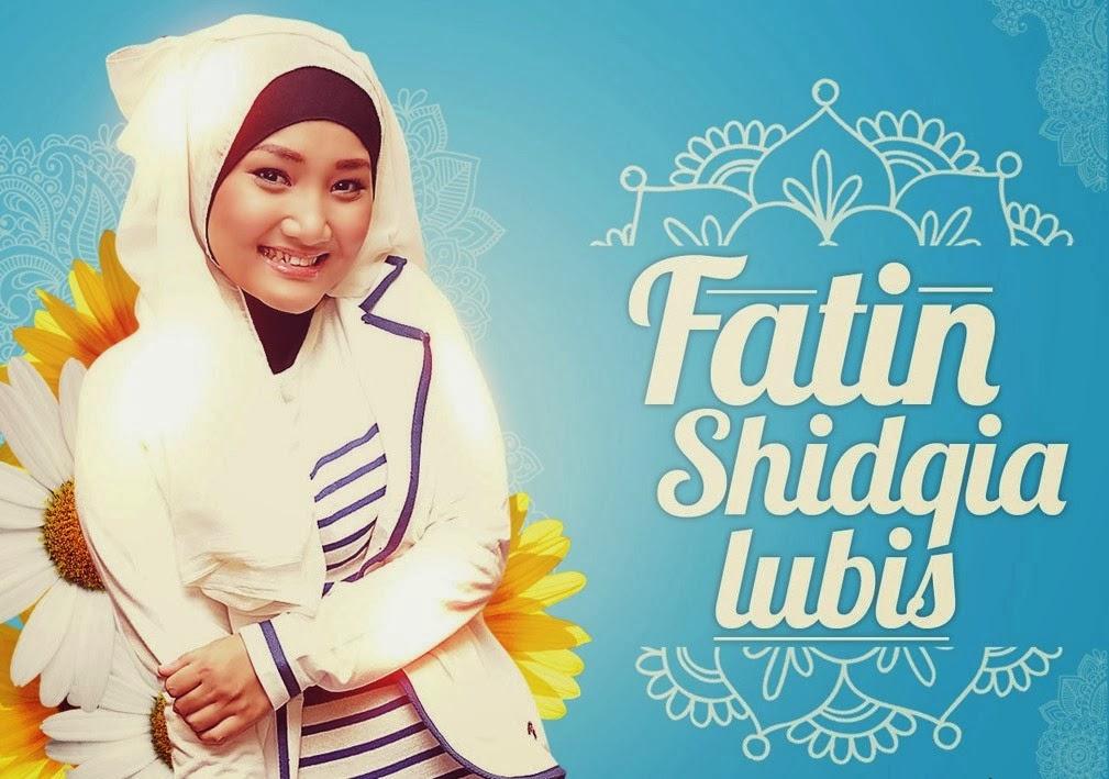 Download Chord Gitar Fatin Shidqia – Proud of You Moslem