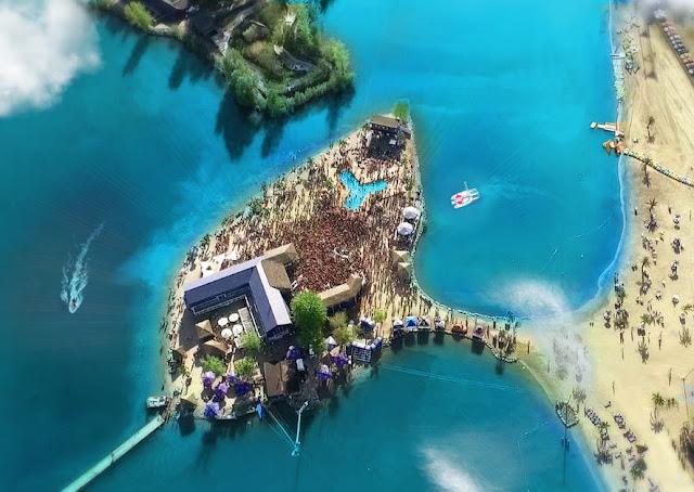 Beachclub Pointe-Calumet, QC