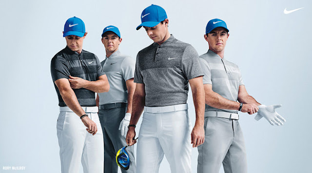 2016 US Masters Scripting Rory McIlroy