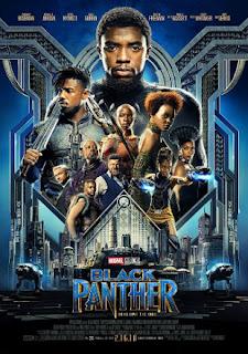 Black Panther 2018 Hindi Dual Audio HD 720p
