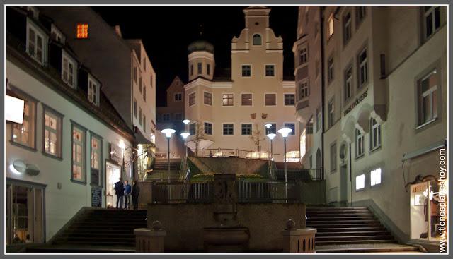 Kempten Baviera (Alemania)