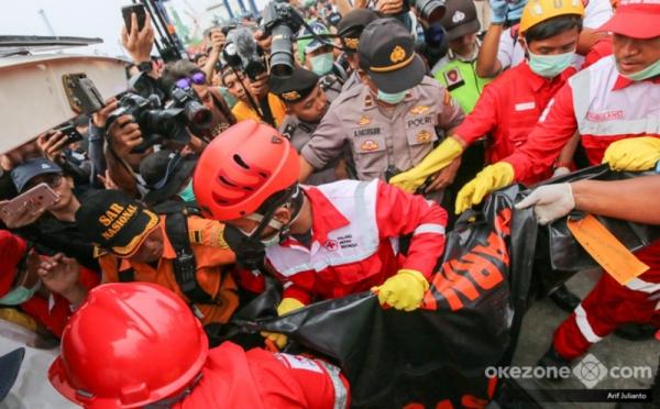 Cerita Percakapan Terakhir Teman dengan Korban Lion Air: Titip Anak Gue Ye