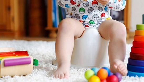 Kapan Anak Siap Untuk Toilet Training?