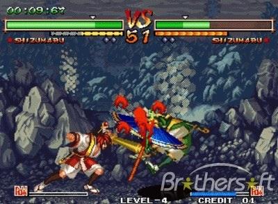 Bgm shodown download samurai
