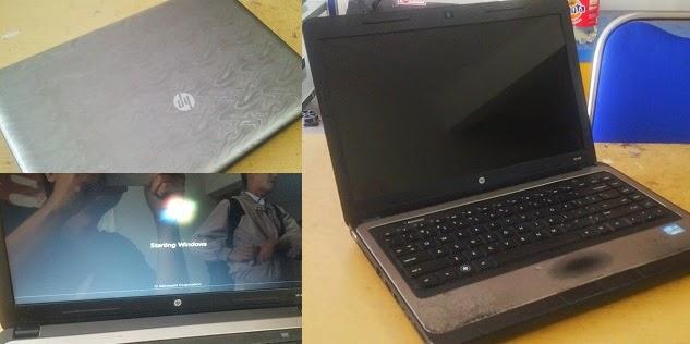 harga laptop bekas hp 430