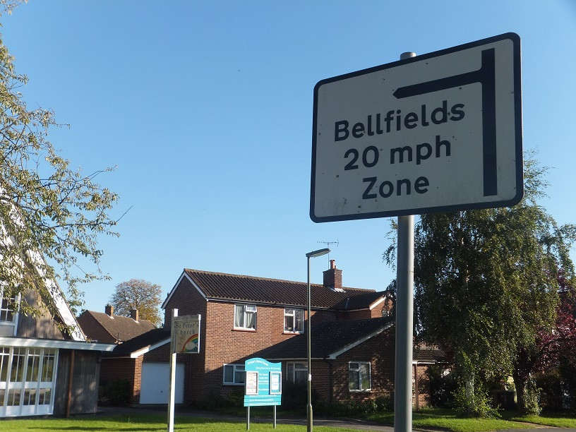 Guildford Property Blog The Tale Of Two Estates