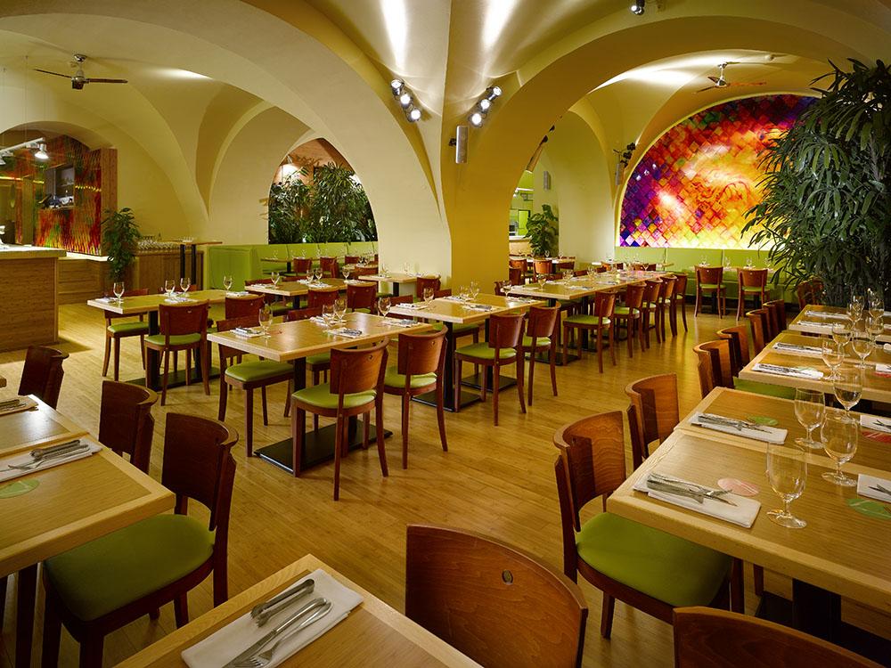 Ambiente Prag