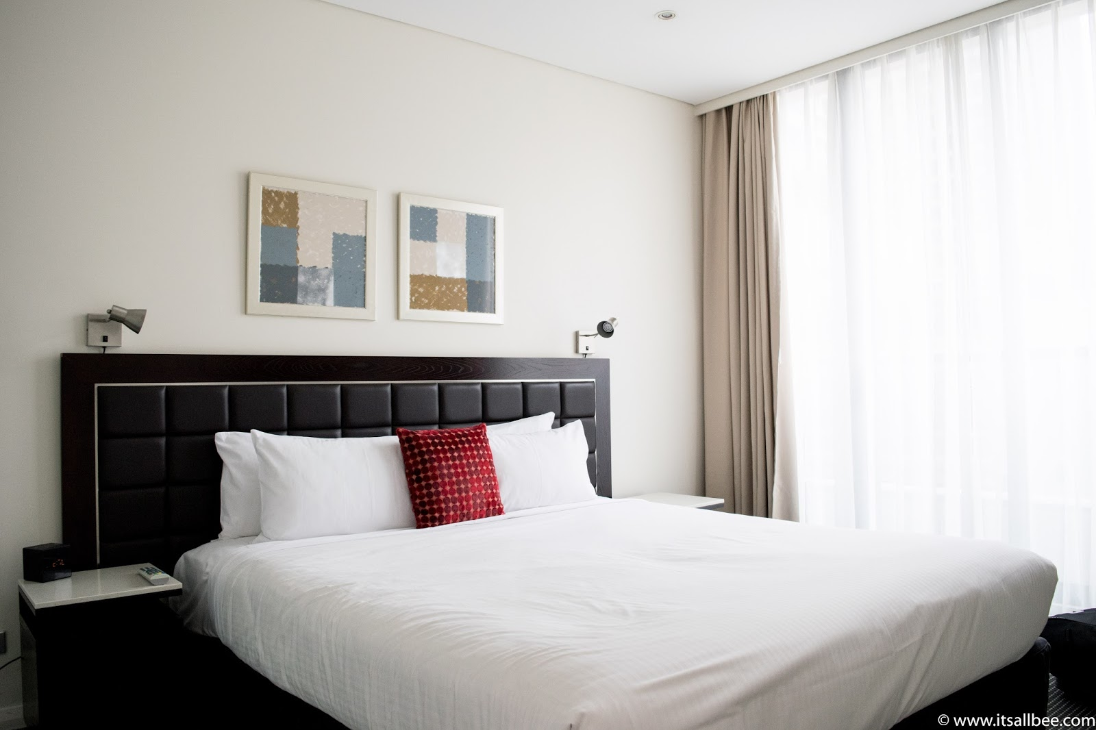 Sydney Hotel apartment
