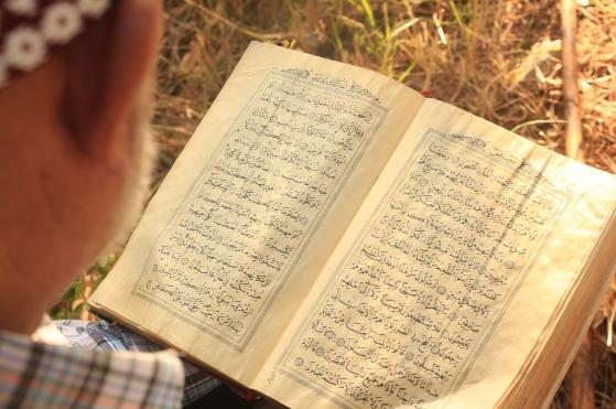 Hukum Membaca Al-Quran Namun Menggangg Orang Lain ?