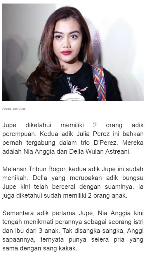 Annisa Pohan yang disebut-sebut sebagai menantu cantik SBY tak berhenti  mencuri perhatian. Bahasan mengenai gaya fashion Annisa Pohan pun hampir  bisa ... 301aa00385