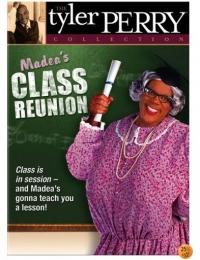 Madea's Class Reunion | Bmovies
