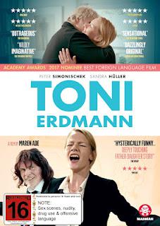 Toni Erdmann en Español Latino
