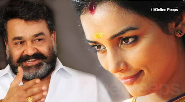 Swetha Menon's Comment on Mohanlal Went Viral