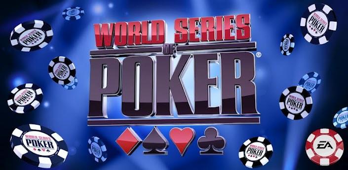 Juega Al Mejor Poker Con World Series Of Poker Apk Para Android