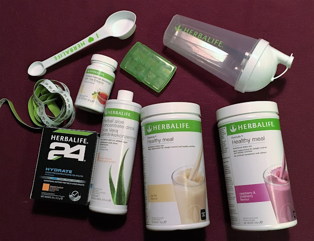 Herbalife Range - Is it healthy?