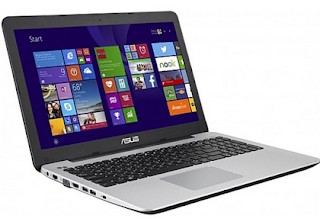 Asus X555LJ Drivers windows 8.1 64bit and windows 10 64bit