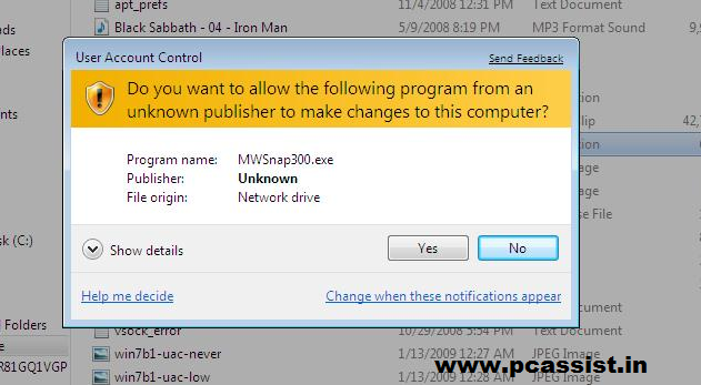 how to turn off uac in windows server 2008