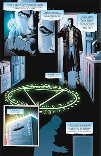 """Cómic: Reseña de """"Dresden Files Volumen 1: Bienvenido a la Jungla"""" de Jim Butcher - Ediciones Dimensionales"""