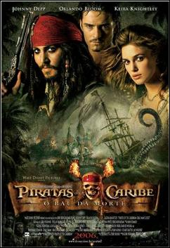 Download Piratas do Caribe: O Baú da Morte
