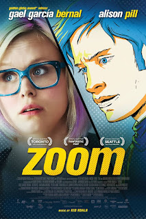Watch Zoom (2015) movie free online