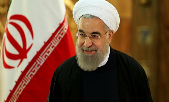 Presidente do Irã declara fim do Estado Islâmico