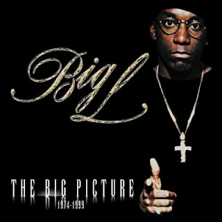 Big L - The Big Picture 1974-1999 (2000) FLAC