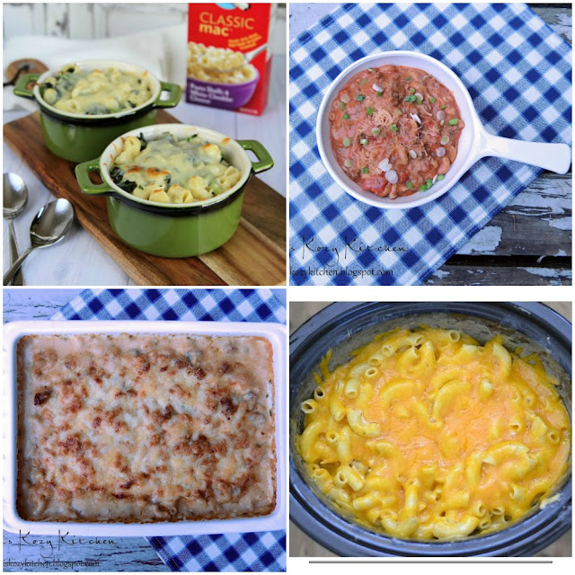 16 Must Make Mac and Cheese Recipes for National Mac and Cheese Day from www.bobbiskozykitchen.com