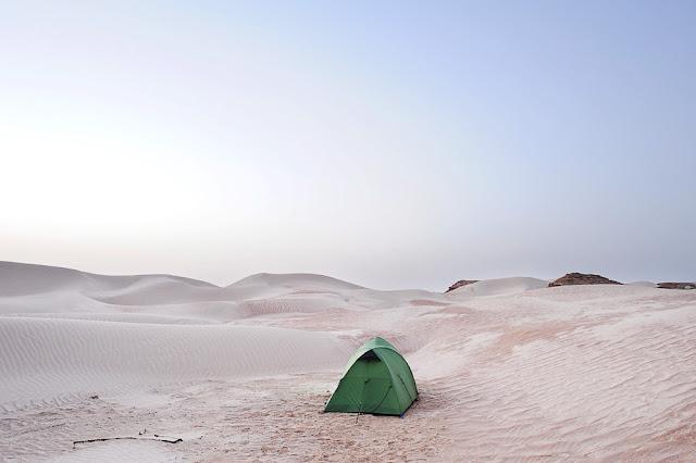 Best of Oman: Baklha foretress, climbing, Al Khaluf white dunes, Wahiba, Daymaniat islands, wild camping