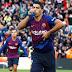 Barcelona vs Rayo Vallecano EN VIVO ONLINE Por la jornada 11° de la Liga española / HORA Y CANAL 03/11/18