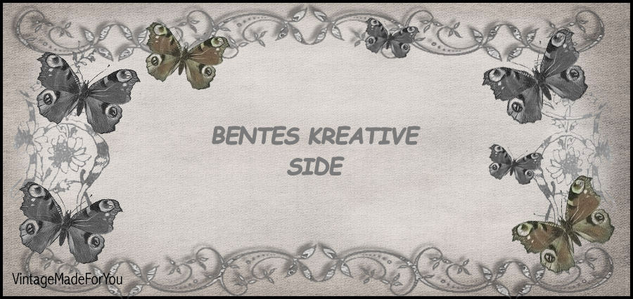 Bentes kreative side