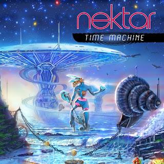 Nektar - 2013 - Time Machine