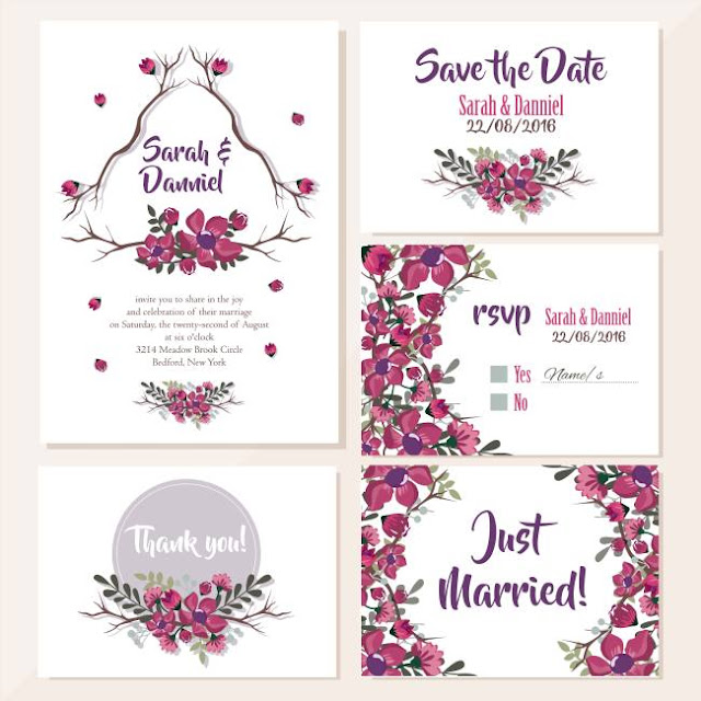 Wedding Invitations Design Wedding Invitations free