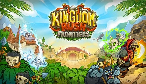 Android Game Kingdom Rush Frontiers