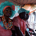 Photos: Wedding guest shares more photos of Isoko man who married two women same time in Delta State