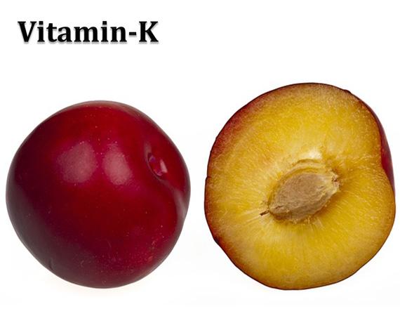 Untuk memenuhi kebutuhan Vitamin K bagi badan Daftar makanan, Buah dan Sayuran yang banyak mengandung Vitamin K