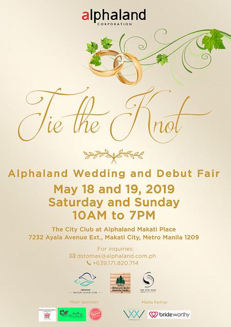 alphaland-tie-the-knot-wedding-debut-fair-2019