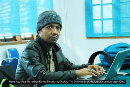CIIA : Bandit Tuban Kok Jadi Teroris?