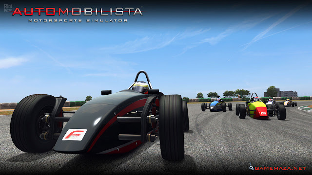 Automobilista Gameplay Screenshot 3