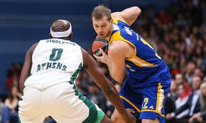 Watch Khimki vs Panathinaikos live Streaming basketball Today 30-11-2018 Euroleague