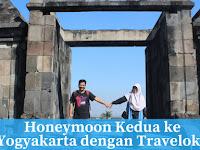Quality Time Bareng Pasangan Dengan Honeymoon Kedua ke Yogyakarta