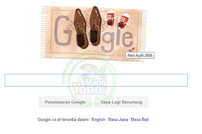 Hari Ayah Nasional Indonesia