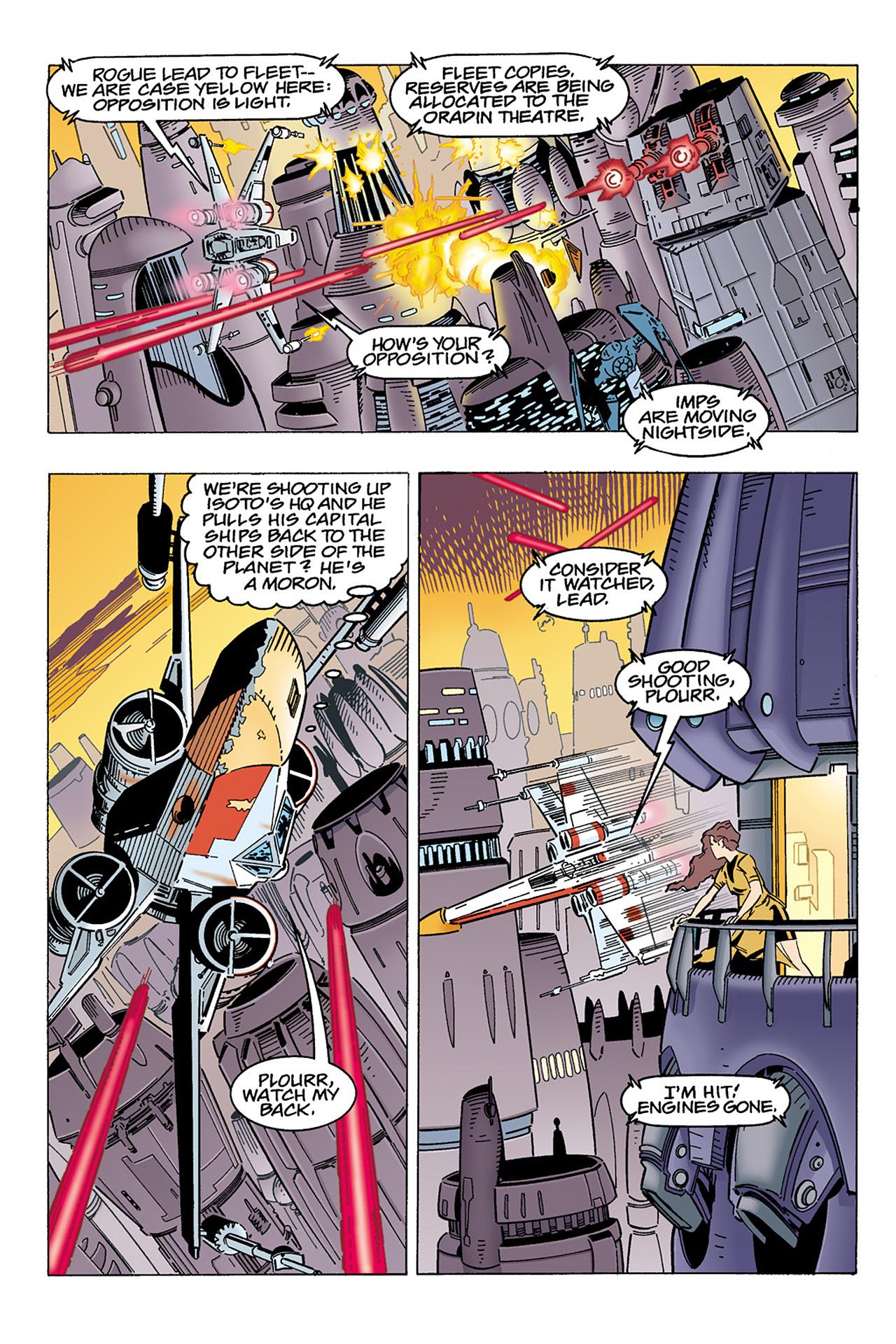 Read online Star Wars Omnibus comic -  Issue # Vol. 3 - 42