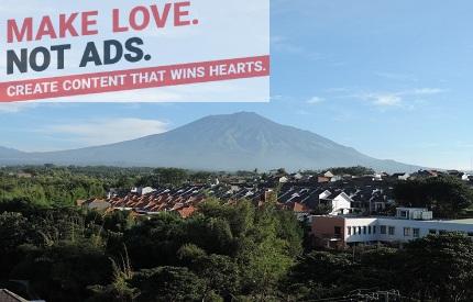 Berniaga bersama Riau JOS!*